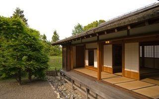 Как построить дом в японском стиле?