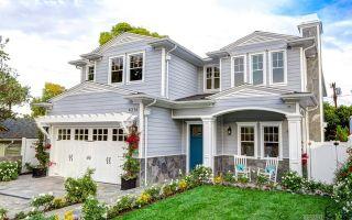 Какие формы частных домов?
