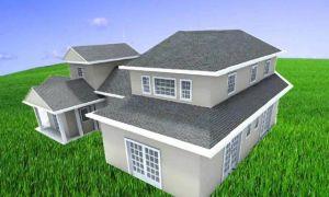 Как оформить дом на землях ЛПХ?