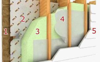 Как сделать пароизоляцию деревянного дома?