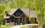 Какие варианты проектов двухэтажных домов?