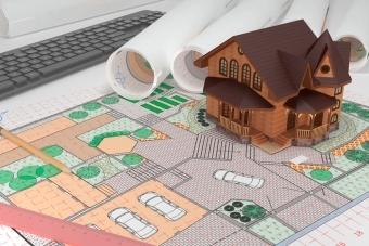 Разрешение на строительство дома на собственном земельном участке ИЖС и ЛПХ в 2020 году как и где его получить