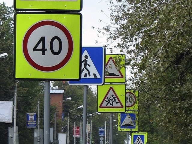 Высота и правила установки светофора по ГОСТу в 2020 году