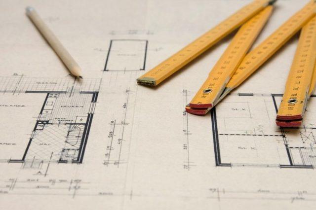 Как сделать чертеж дома своими руками пошаговая инструкция