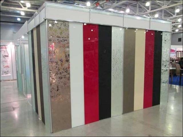 Внутренняя отделка панелями МДФ: обшивка стен своими руками: дизайна комнаты в доме