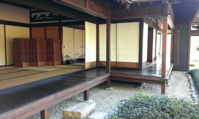 Проекты домов в традиционном японском стиле