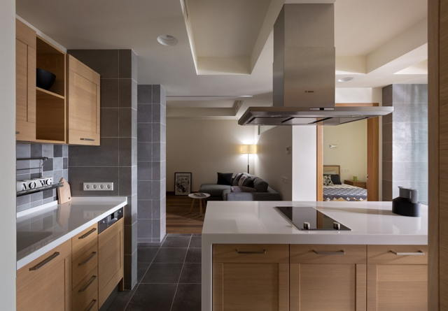 Варианты перепланировки трехкомнатной квартиры: примеры и фото