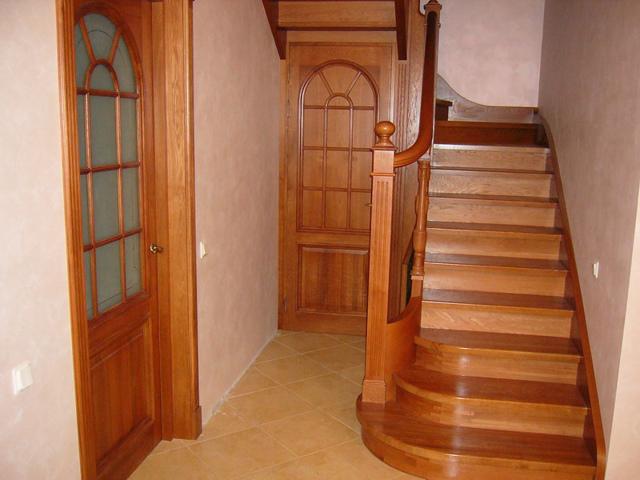 Проекты лестницы на второй этаж дома