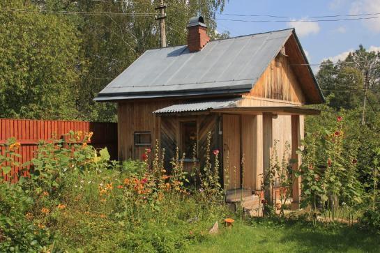 Проекты и строительство русской бани – варианты планировки