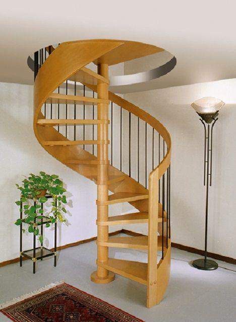 Чертеж деревянной лестницы: схема сборки