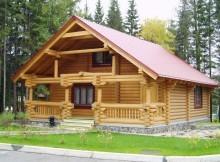 Как подвести фундамент под старый деревянный дом