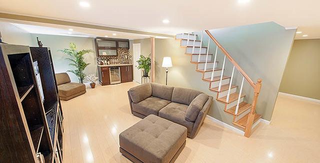 Строительство цокольного этажа в частном доме – какие сделать в нем помещения