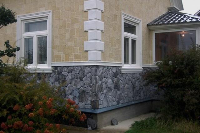Проектирование, устройство и чертежи фундамента для дома